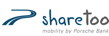 sharetoo - mobility by Porsche Bank
